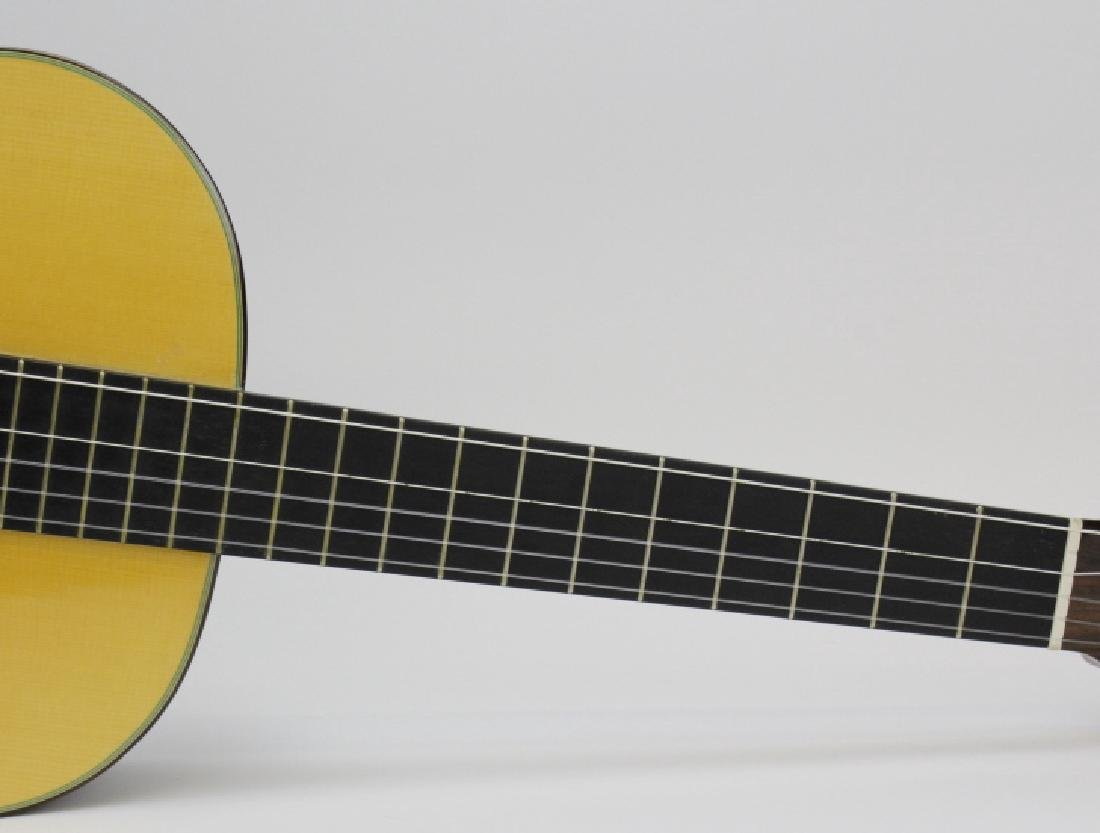 ALHAMBRA 11P Classical Acoustic Six String Guitar - 4