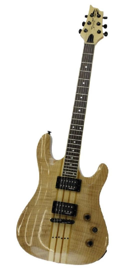SPEAR SP Thorn Series 6 String Electric Guitar