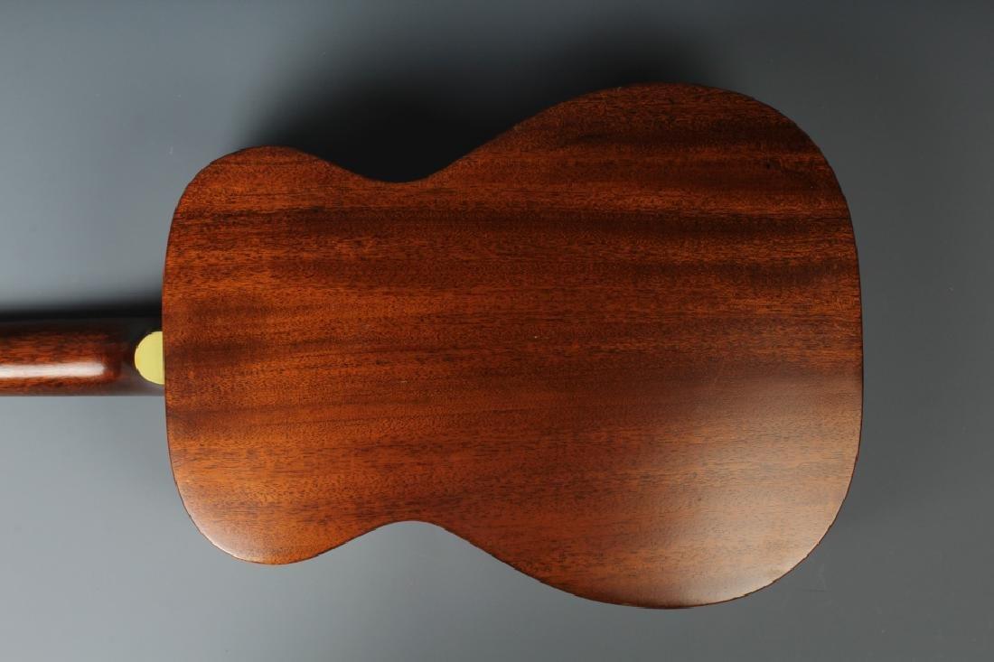 1950's Gretsch Burl Ives Acoustic Guitar SN#15915 - 6