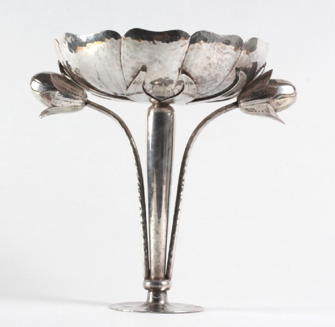 Bichierogra Pampaloni Sterling Silver Centerpiece