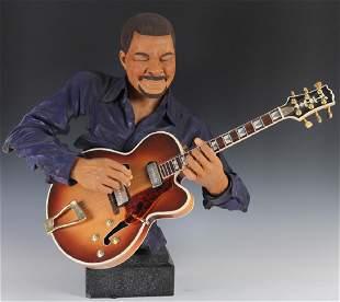 Willitts Designs Jamming All That Jazz Sculpture