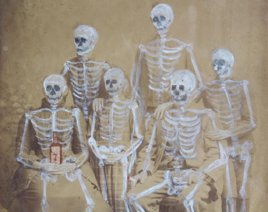 Michael Hill (b.1974) American Family Art Painting - 3
