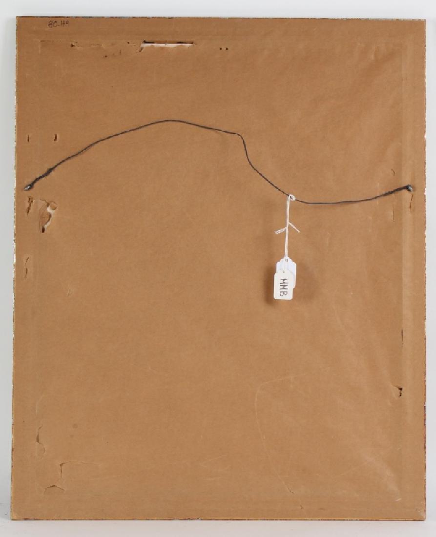 Salvador Dali L/E Surreal Litho Lithograph SIGNED - 6