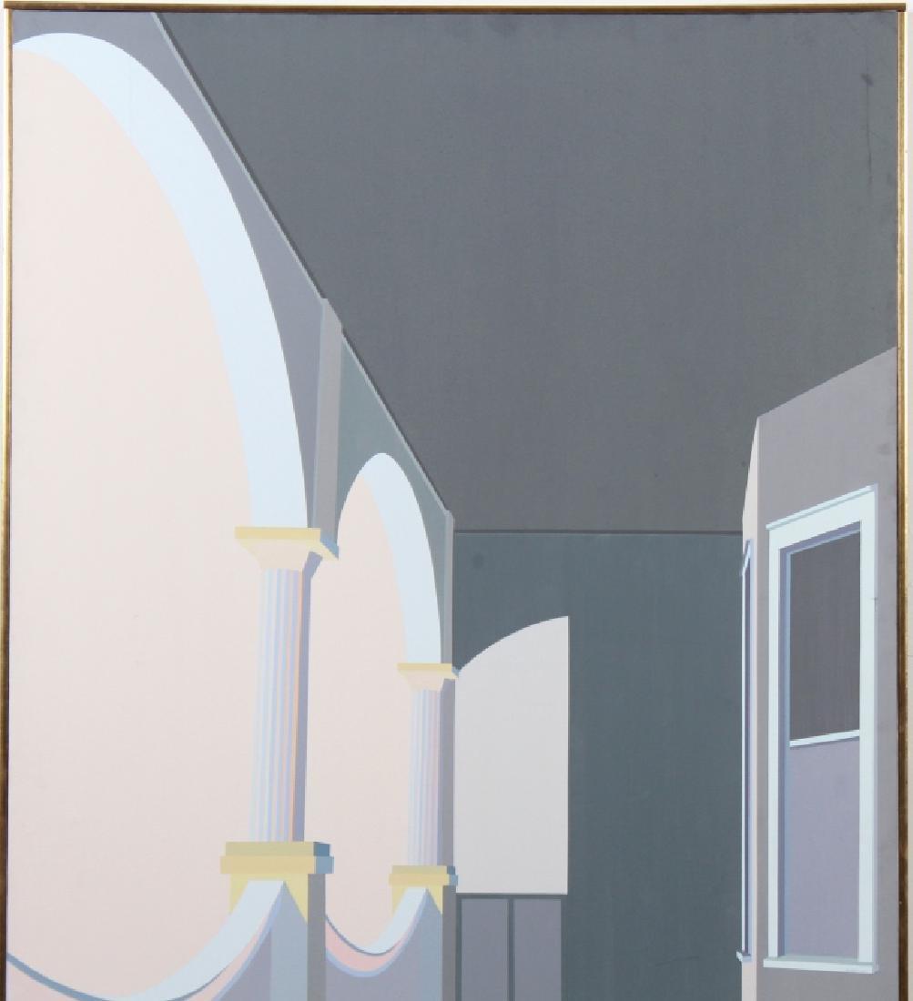 John Civitello b1939 American Mueller Art Oil Painting - 2