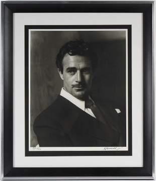 George Hurrell 19041992 American Portrait Art Photo