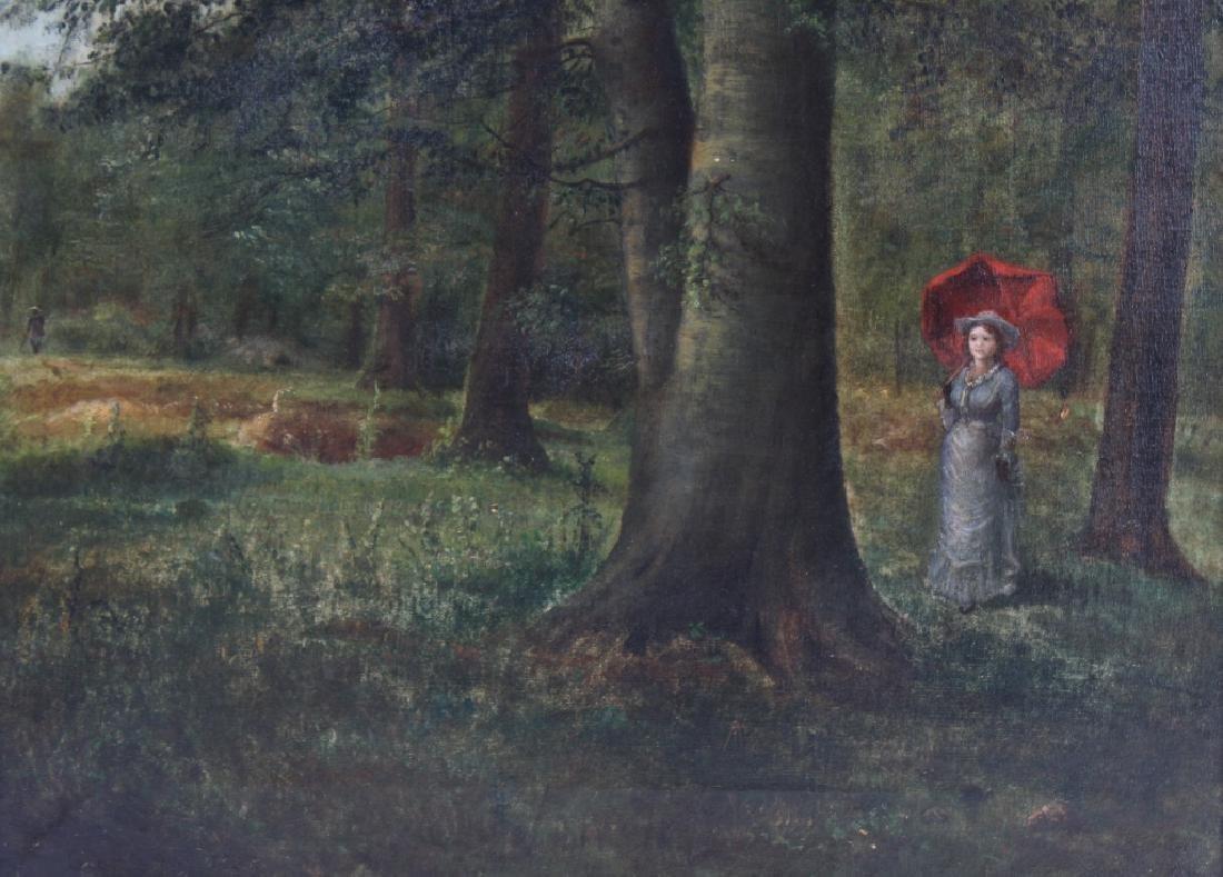 George Henry Smillie American Landscape Art Painting - 3