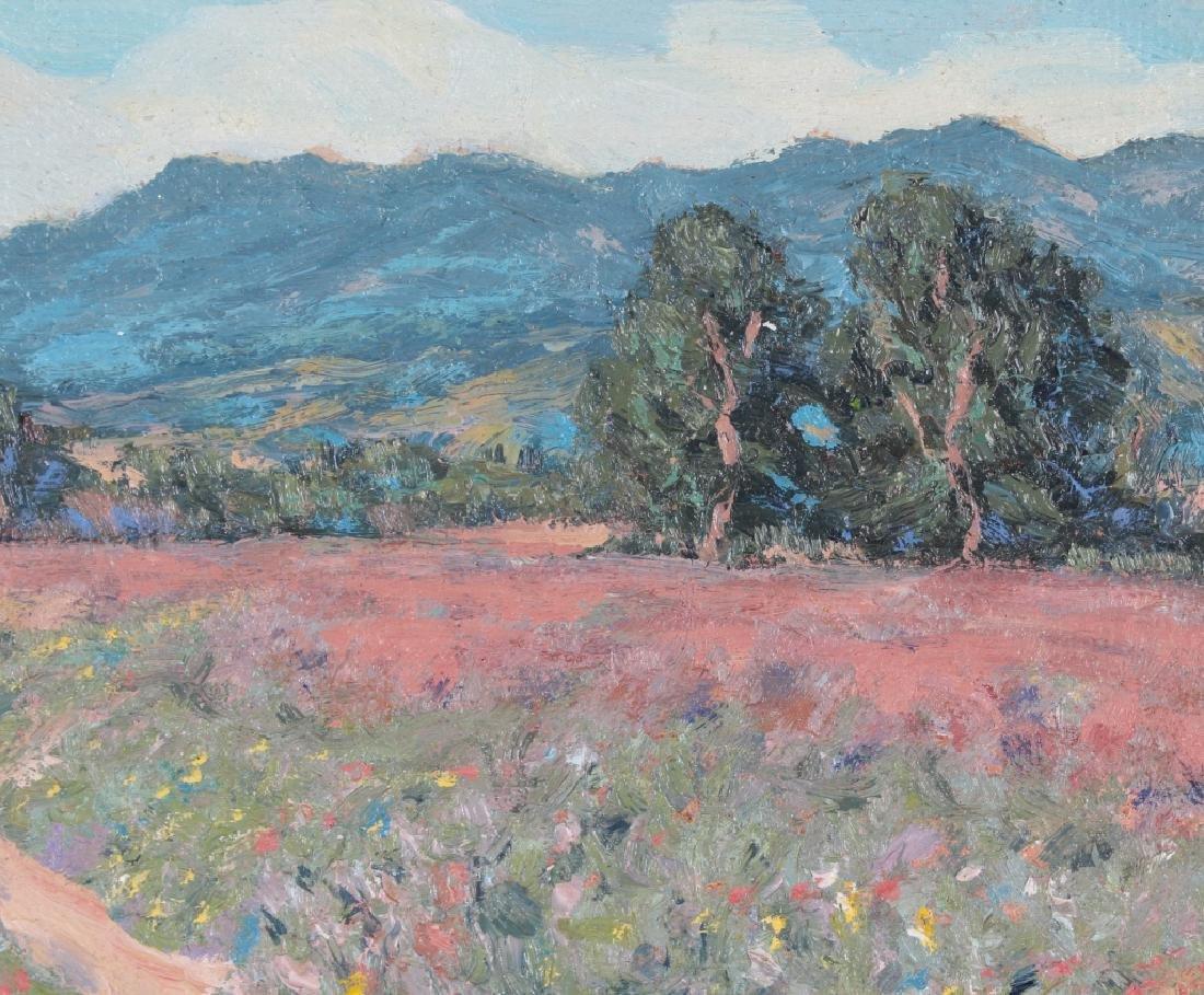 GARY RAY American Plein Air Art Landscape Oil Painting - 2