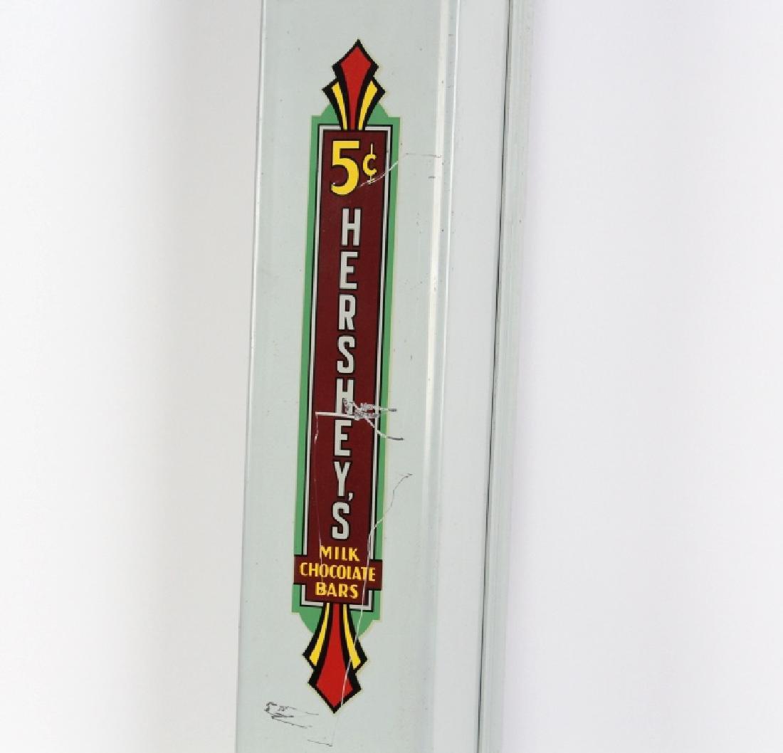 Hershey's Milk Chocolate Bar 5 Cent Vending Unit - 2