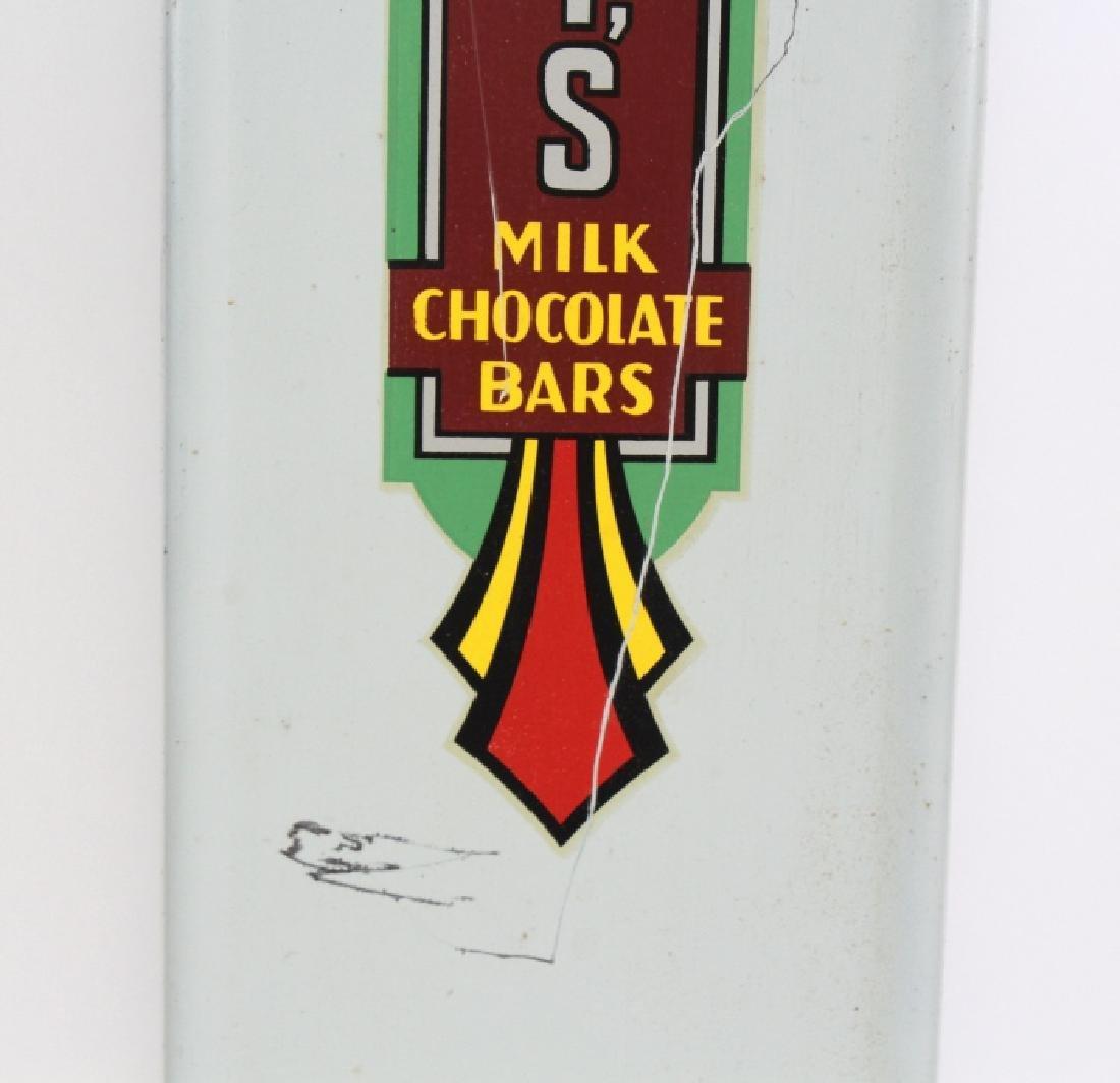 Hershey's Milk Chocolate Bar 5 Cent Vending Unit - 4