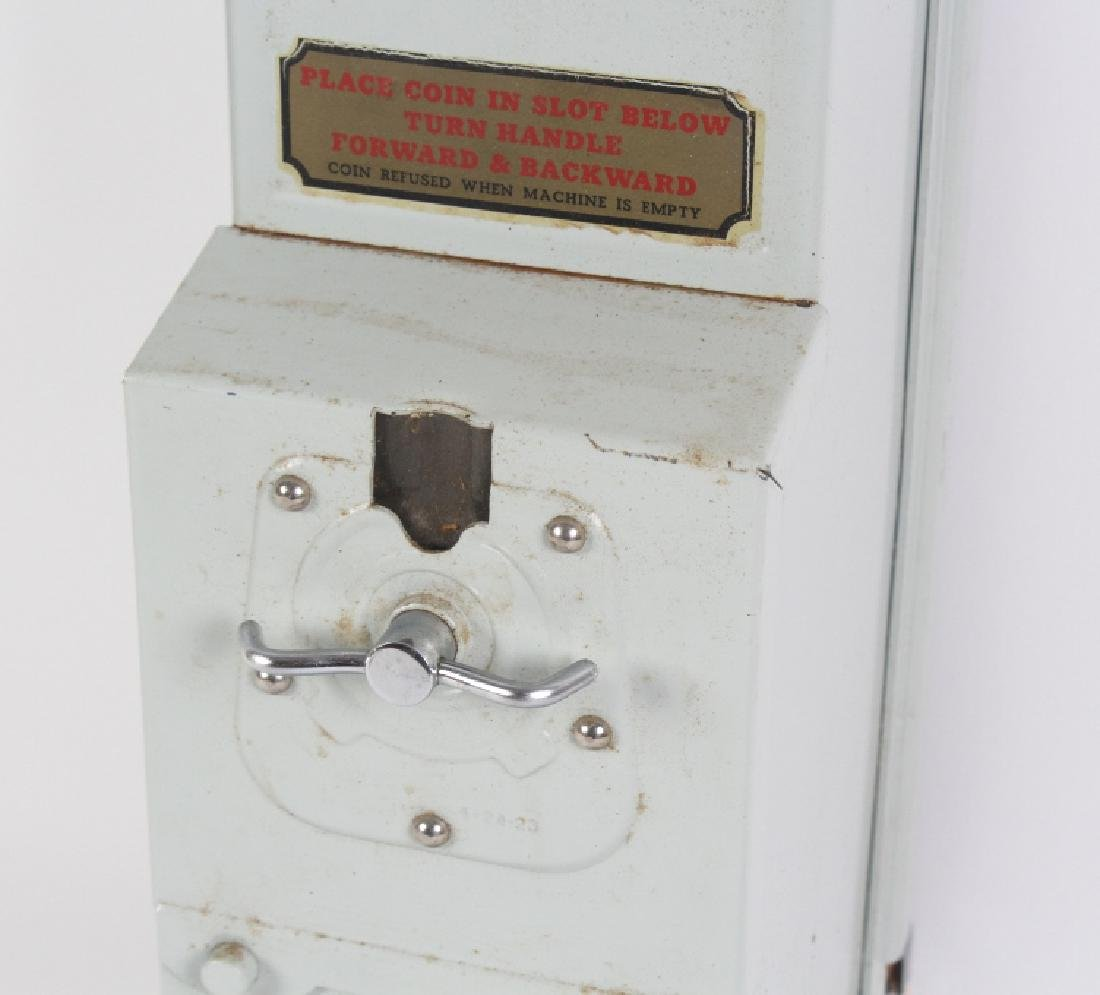 Hershey's Milk Chocolate Bar 5 Cent Vending Unit - 5