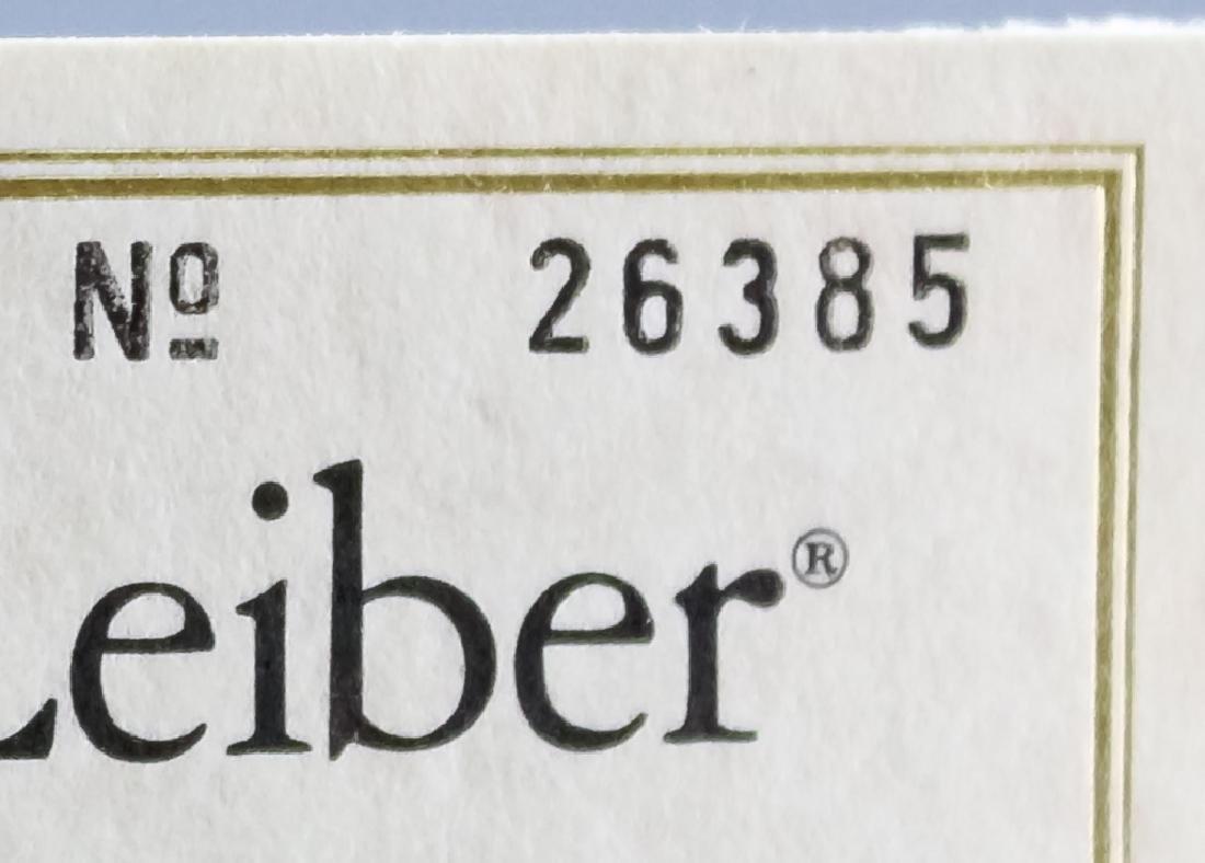 Judith Leiber Crystal Minaudiere Pig Clutch Purse - 9
