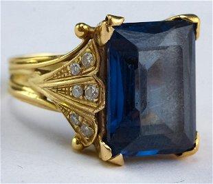 52cf6305350e0 Vintage Alexandrite Jewelry for Sale & Antique Alexandrite Jewelry