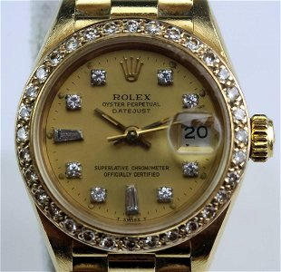 Vintage Watches for Sale & Antique Watches