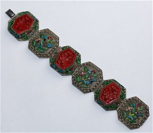 1739108ab78f6 Vintage Asian Jewelry for Sale & Antique Asian Jewelry