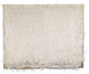 Olga de Amaral (Colombian b.1932) Textile Tapestry