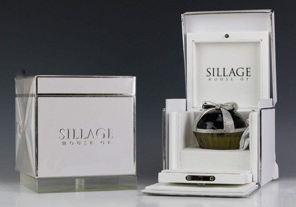 LOT 2 House Of Sillage Nouez Moi Ladies Perfume