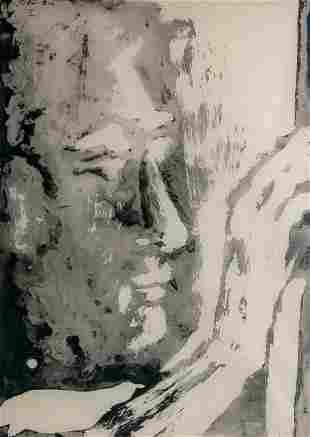 Pablo Picasso Sable Mouvant L/E Aquatint SIGNED