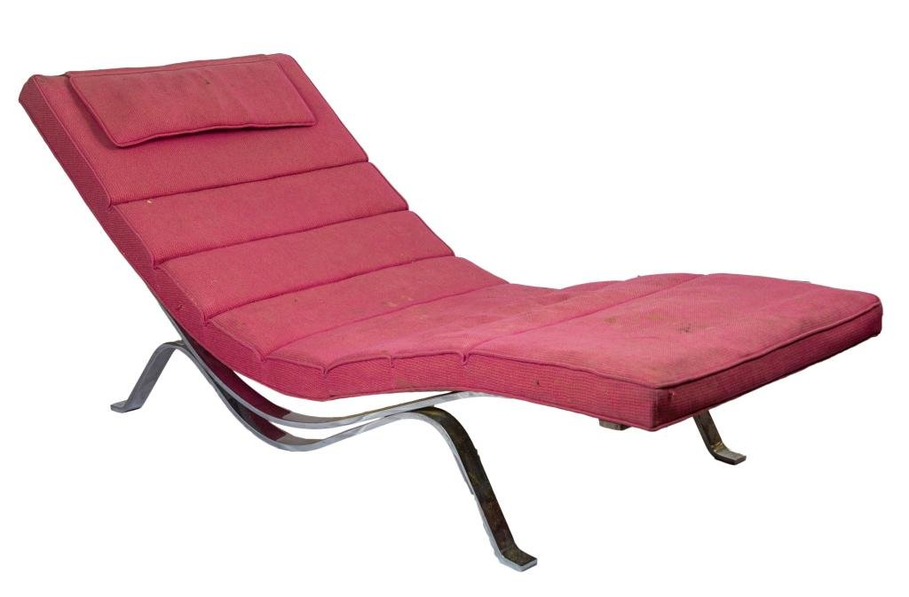 George Nelson for Herman Miller Lounge Chair 5490