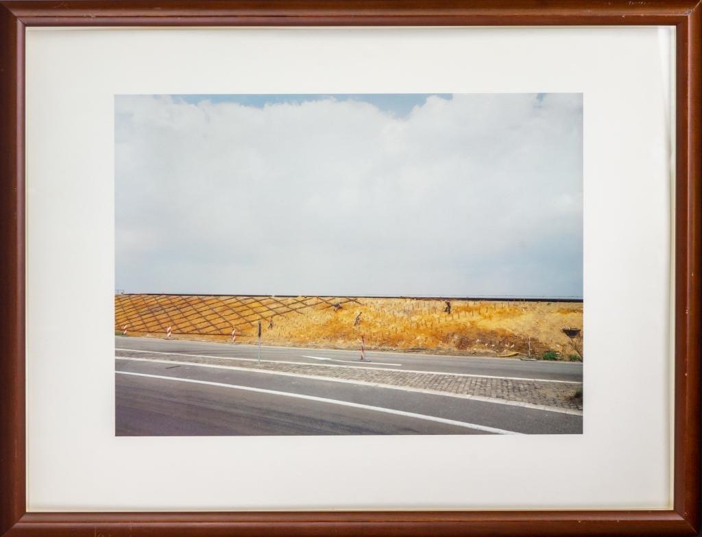 Andreas Gursky (German, b.1955) Ektacolor LE Print