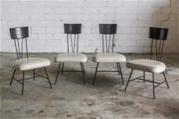 Richard Mccarthy Mid Century Modern Chairs Selrite