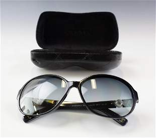 Chanel 513H Womans Collection Perle Sunglasses