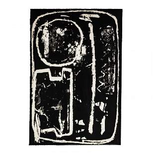 Louise Nevelson Bon A Tirer P.P Litho Lithograph SIGNED