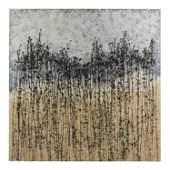 Jean Fr Debongnie b1968 Abstract Modern Painting