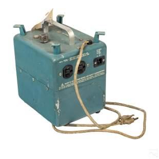 NASA Apollo Mission Tektronix Power Supply 1105