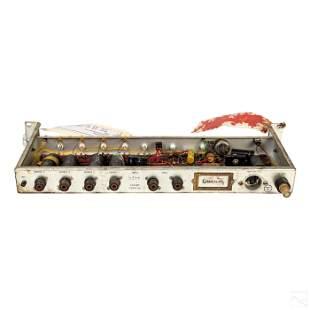 NASA Apollo Space Mission TNC TDA2 Video Amplifier