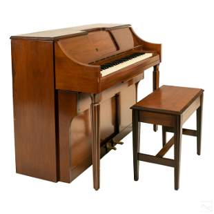 Pianola Aeolian Wood Musical Party Player Piano