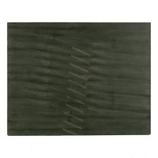 Agostino Bonalumi (1935-2013) Abstract 3D Painting