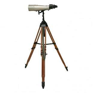 OBERWERK Long Range 25/40x100 Giant Binoculars
