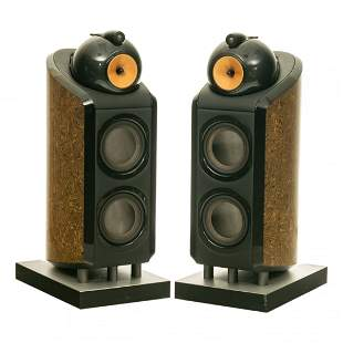 Bowers & Wilkins B&W Signature 800 Audio Speakers