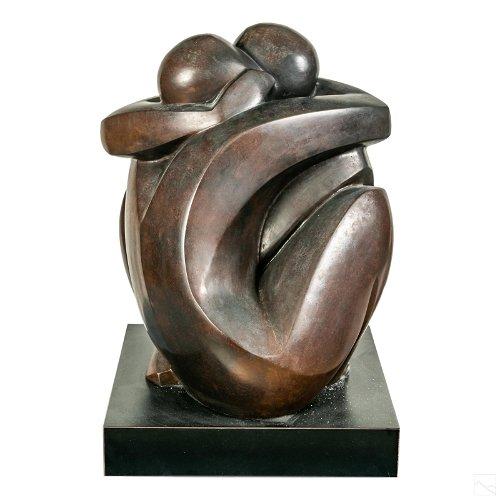 Bronze Sculptures & Carvings