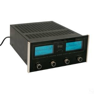 "McIntosh MC7300 Digital Stereo Power Amplifier 16"""