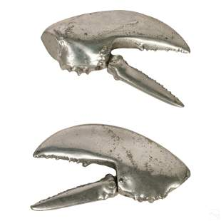 Aluminum Lobster Claw & Shellfish Cracker Tools