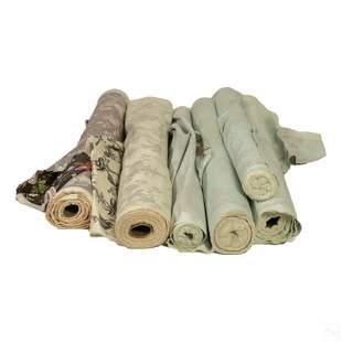 Schumacher Brunschwig Clarence Fine Fabric 6 Rolls