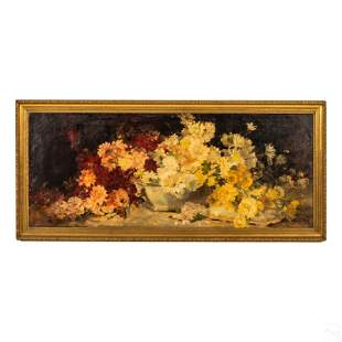 Julia McEntee Dillon 1834-1918 Still Life Painting