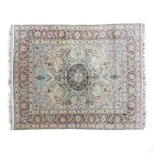 "Oriental Persian 145"" x 105"" Room Sized Carpet Rug"