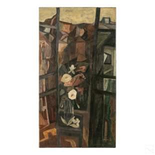 Marcello Boccacci (1914-1996) Still Life Painting