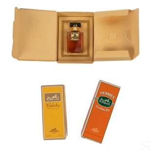 Hermes, Lanvin Designer Ladies Fragrance Perfumes