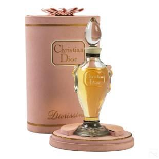 Christian Dior Diorissimo Amphora Perfume Bottle