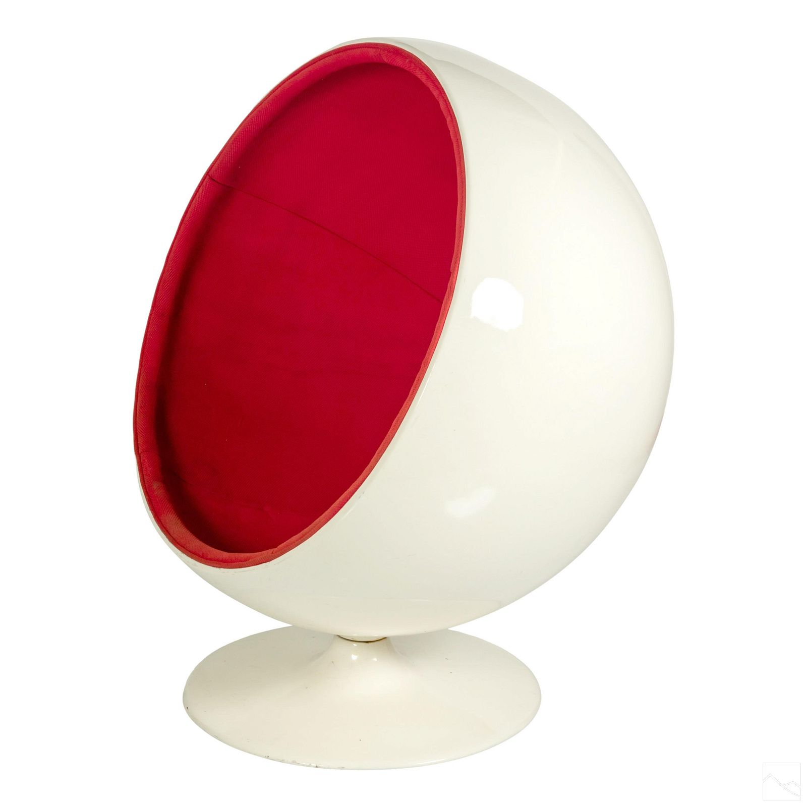 Modern Lounge Ball Chair Designed by Eero Aarnio