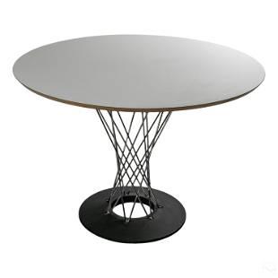 Isamu Noguchi 1904-1988 Knoll Cyclone Dining Table