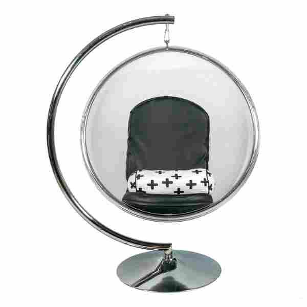 Modern Bubble Ball Chair Designed by Eero Aarnio