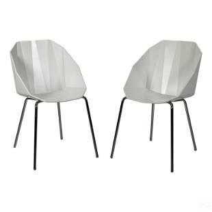 Hertel & Klarhoefer for Ligne Roset Rocher Chairs