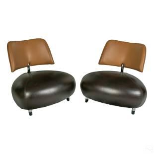 Pallone Chairs by Roy de Scheemaker for Leolux