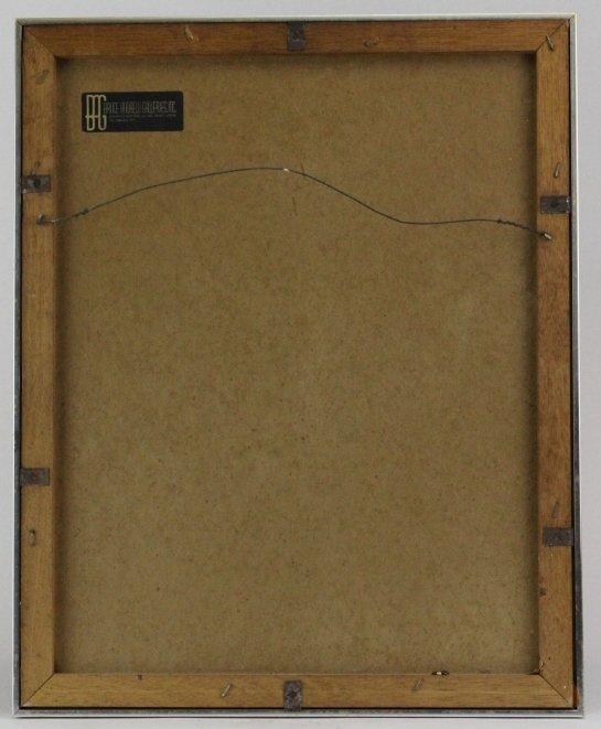 Pencil Signed Alexander CALDER L/E Screen Print - 6