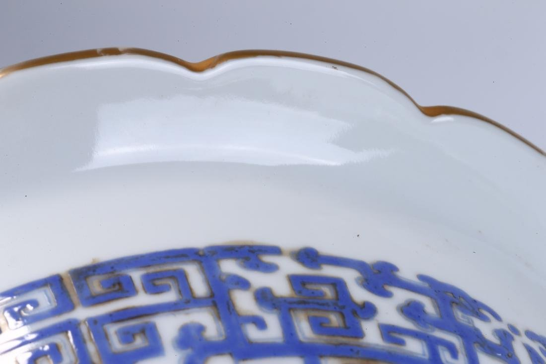 PAIR OF CHINESE FAMILLE ROSE PORCELAIN PLANTERS - 10