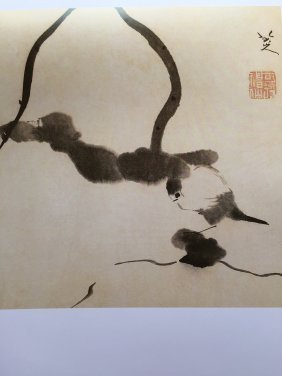 Prints Of Classic Chinese Painting